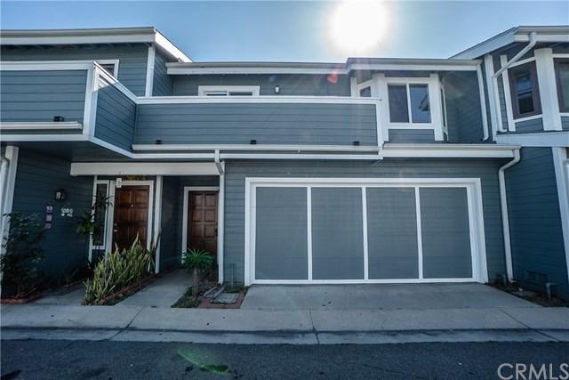 1260 E La Palma Avenue F, Anaheim, CA 92805 (#301567325) :: Coldwell Banker Residential Brokerage