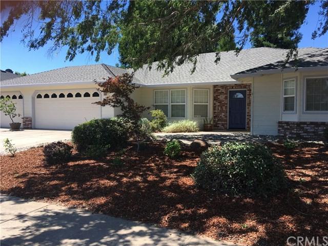 3131 Vicksburg Court, Chico, CA 95973 (#301567326) :: Coldwell Banker Residential Brokerage