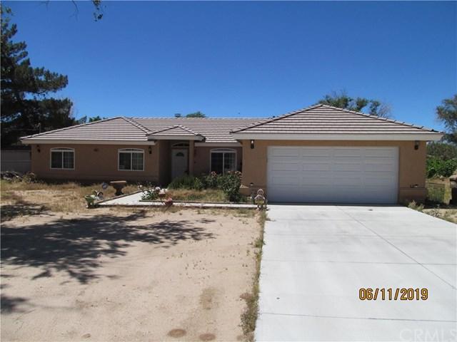 16461 Fremontia Street, Hesperia, CA 92345 (#301567333) :: Coldwell Banker Residential Brokerage