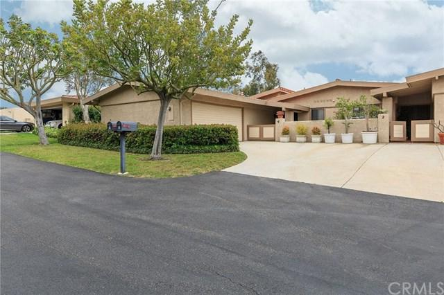 4 Peartree Lane #22, Rolling Hills Estates, CA 90274 (#301567340) :: Coldwell Banker Residential Brokerage