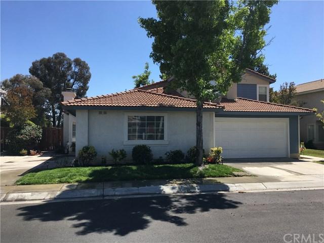 19160 Pemberton Pl, Riverside, CA 92508 (#301567349) :: Coldwell Banker Residential Brokerage