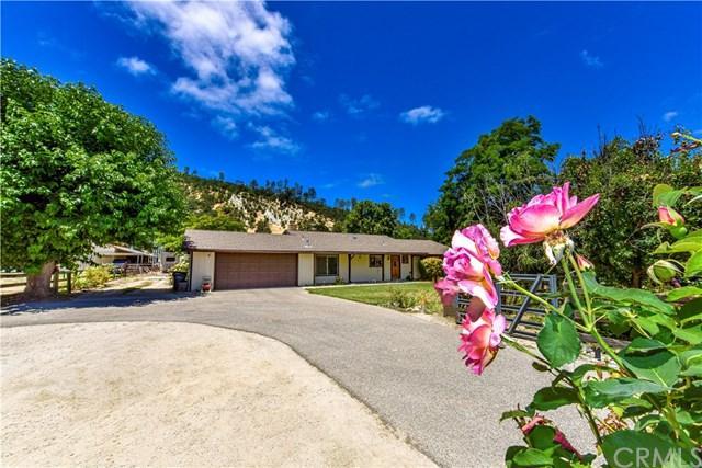 7230 Sycamore Road, Atascadero, CA 93422 (#301567494) :: Coldwell Banker Residential Brokerage