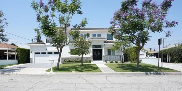 12151 Mcgirk Avenue, El Monte, CA 91732 (#301567530) :: Coldwell Banker Residential Brokerage
