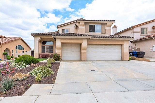 20859 Westbury Road, Riverside, CA 92508 (#301567532) :: Coldwell Banker Residential Brokerage