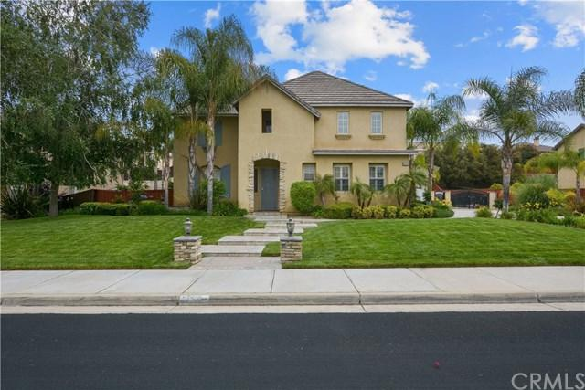 8646 Mill Pond Place, Riverside, CA 92508 (#301567546) :: Coldwell Banker Residential Brokerage