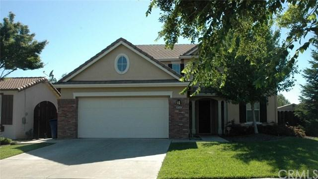4039 Crescendo Avenue, Merced, CA 95340 (#301567548) :: Coldwell Banker Residential Brokerage