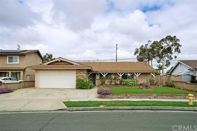 9771 Lee Street, Cypress, CA 90630 (#301567555) :: Coldwell Banker Residential Brokerage