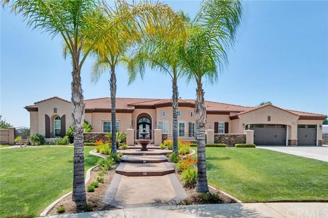7491 Selena Street, Riverside, CA 92508 (#301567567) :: Coldwell Banker Residential Brokerage