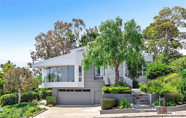 2210 Hillview Drive, Laguna Beach, CA 92651 (#301567664) :: Coldwell Banker Residential Brokerage