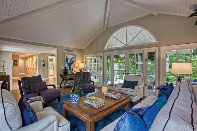 5 Pinehurst Lane, Newport Beach, CA 92660 (#301567678) :: Coldwell Banker Residential Brokerage