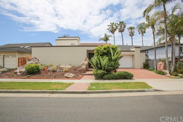 16871 Saybrook Lane, Huntington Beach, CA 92649 (#301567699) :: Coldwell Banker Residential Brokerage