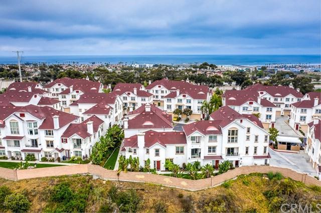 820 Harbor Cliff Way #257, Oceanside, CA 92054 (#301567796) :: Coldwell Banker Residential Brokerage