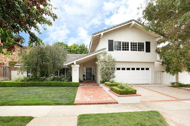 1727 Port Stirling Place, Newport Beach, CA 92660 (#301567961) :: Coldwell Banker Residential Brokerage