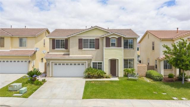 26416 Flaxleaf Drive, Menifee, CA 92584 (#301568175) :: Welcome to San Diego Real Estate