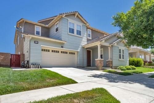 25146 Cliffrose Street, Corona, CA 92883 (#301568310) :: Cane Real Estate