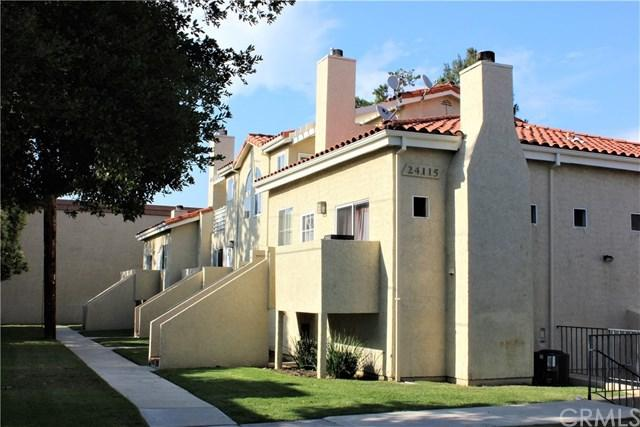 24115 Evans Avenue #2, Newhall, CA 91321 (#301569712) :: Coldwell Banker Residential Brokerage