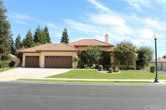 10009 Barnes Drive, Bakersfield, CA 93311 (#301570626) :: Whissel Realty