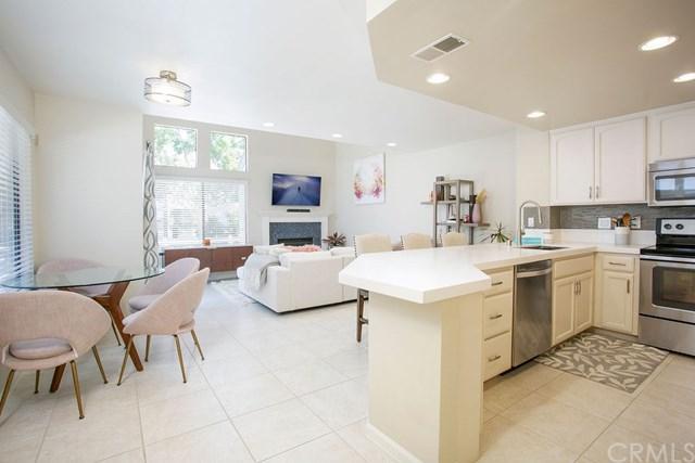 9 Fallingstar #15, Irvine, CA 92614 (#301570769) :: Ascent Real Estate, Inc.