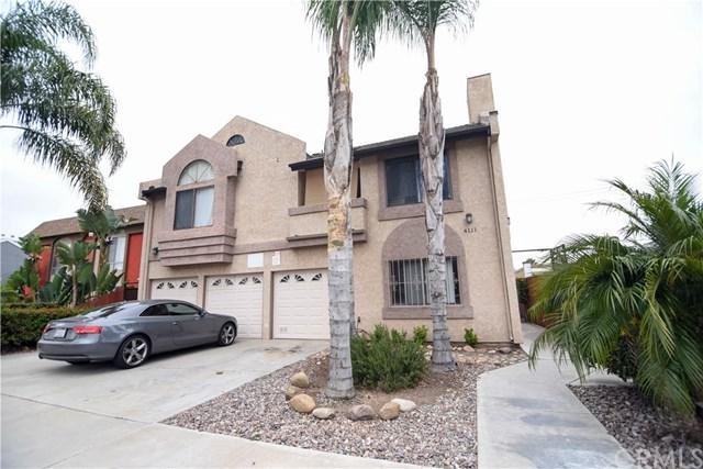 4111 Iowa Street #2, San Diego, CA 92104 (#301570988) :: The Yarbrough Group