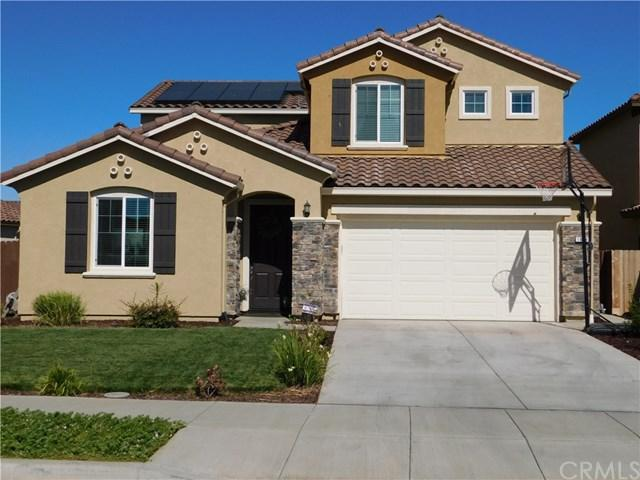 1619 Woodland Court, Los Banos, CA 93635 (#301571061) :: Coldwell Banker Residential Brokerage