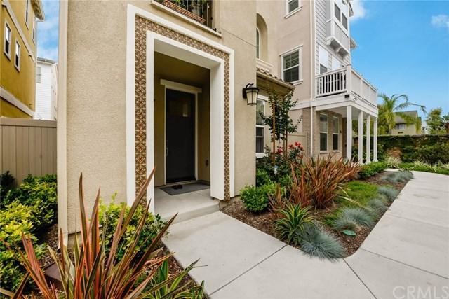 612 W Tribella Court, Santa Ana, CA 92703 (#301571473) :: Whissel Realty