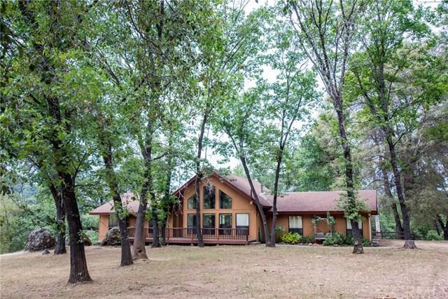 37530 Bear Meadow Road, Oakhurst, CA 93644 (#301572699) :: Keller Williams - Triolo Realty Group