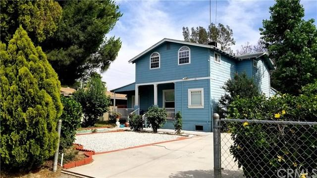 1581 E Davidson Street, Loma Linda, CA 92408 (#301573667) :: Ascent Real Estate, Inc.
