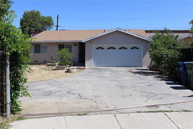 15535 Tuba Street, Mission Hills (San Fernando), CA 91345 (#301573886) :: Compass