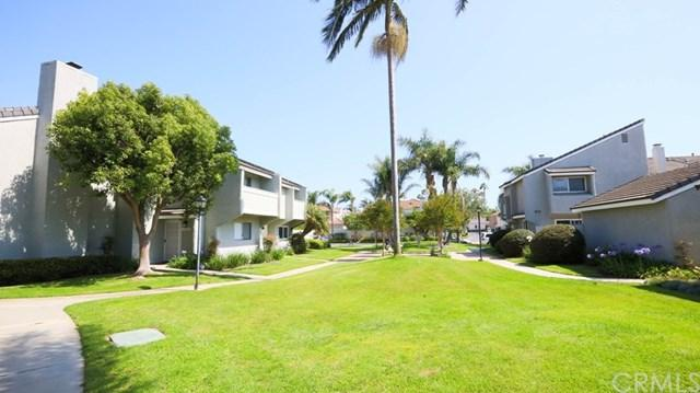 4109 W 5th Street A4, Santa Ana, CA 92703 (#301574093) :: Whissel Realty