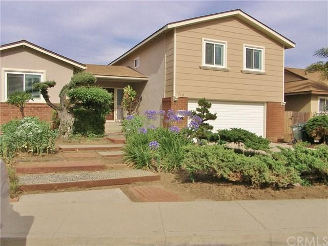 712 Katherine Drive, Montebello, CA 90640 (#301574742) :: Ascent Real Estate, Inc.