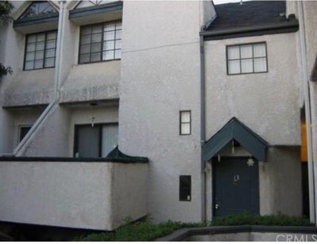 9540 Sepulveda Boulevard #13, North Hills, CA 91343 (#301574824) :: Compass