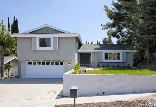 26116 Abdale Street, Newhall, CA 91321 (#301575035) :: Compass