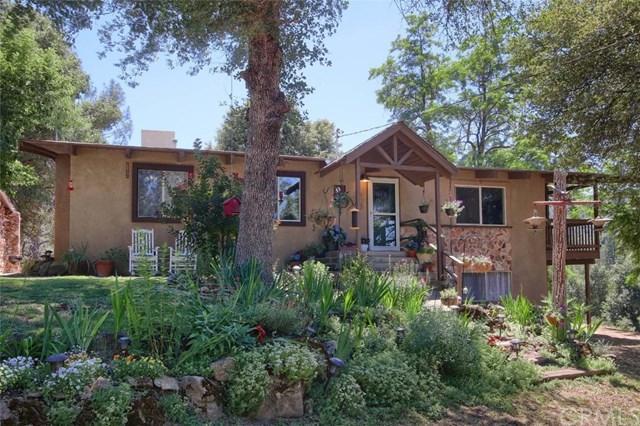 39199 Washburn Lane, Oakhurst, CA 93644 (#301575259) :: Keller Williams - Triolo Realty Group