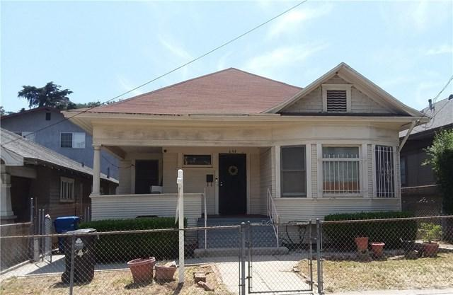 644 Solano Avenue, Los Angeles, CA 90012 (#301575802) :: Coldwell Banker Residential Brokerage