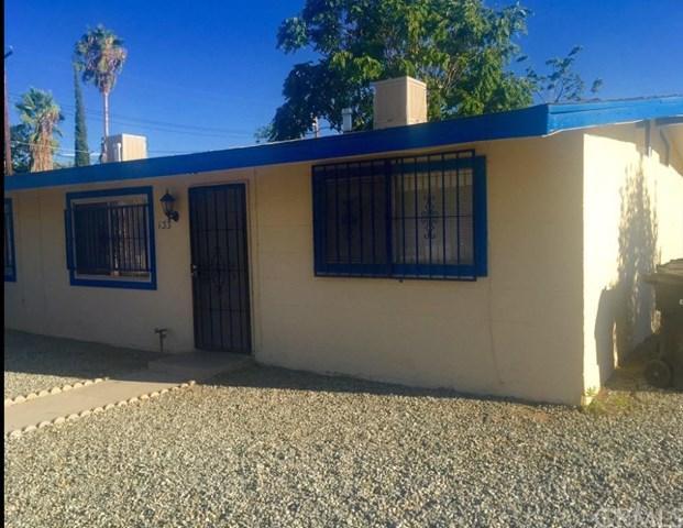133 N Algona Av Avenue, San Jacinto, CA 92583 (#301576214) :: Whissel Realty