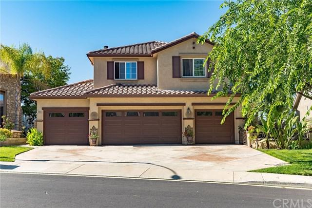22012 Sunrise View Place, Saugus, CA 91390 (#301576252) :: Pugh-Thompson & Associates