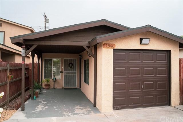 11846 168th Street, Artesia, CA 90701 (#301576781) :: Coldwell Banker Residential Brokerage