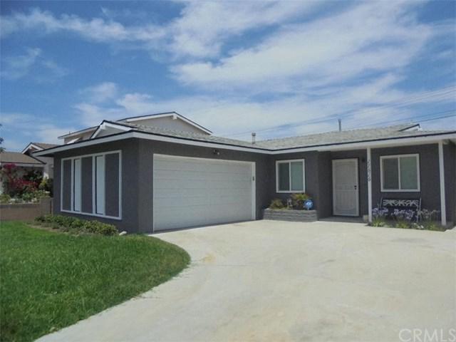17616 Thornlake Avenue, Artesia, CA 90701 (#301577015) :: Coldwell Banker Residential Brokerage