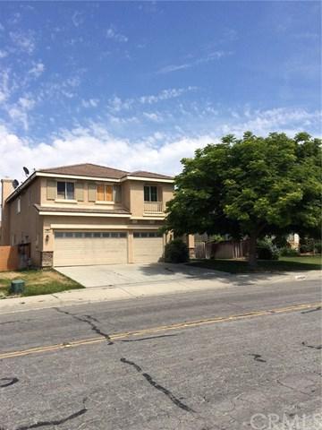 1843 Villines Avenue, San Jacinto, CA 92583 (#301577040) :: Whissel Realty