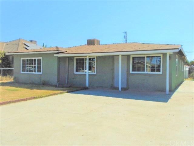 333 Northrup Street, Bakersfield, CA 93307 (#301577074) :: Coldwell Banker Residential Brokerage