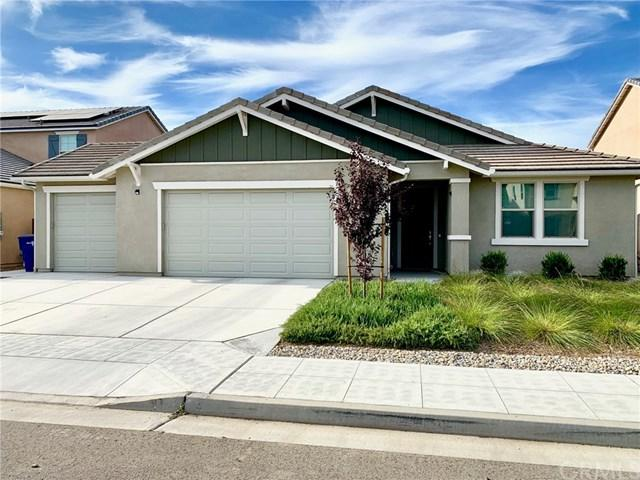 7198 E Yale Avenue, Fresno, CA 93737 (#301577305) :: Coldwell Banker Residential Brokerage