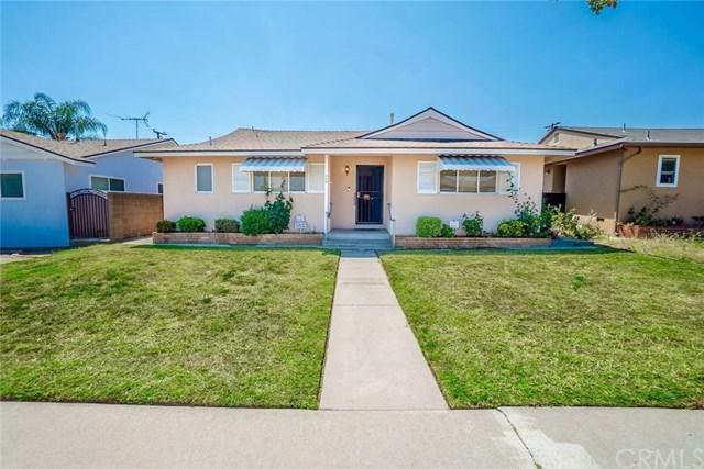 409 N Park Avenue, Montebello, CA 90640 (#301577418) :: Ascent Real Estate, Inc.