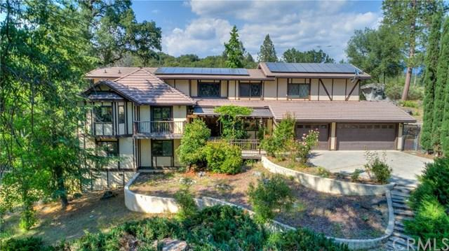 40353 River View Court, Oakhurst, CA 93644 (#301577757) :: Keller Williams - Triolo Realty Group