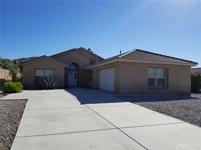 57239 Selecta Avenue, Yucca Valley, CA 92284 (#301578065) :: Keller Williams - Triolo Realty Group