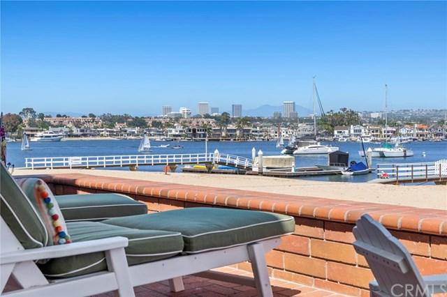 5 Bay Island, Newport Beach, CA 92661 (#301578086) :: COMPASS