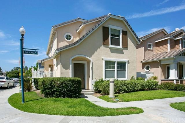 53 Windward Way, Buena Park, CA 90621 (#301578271) :: Ascent Real Estate, Inc.