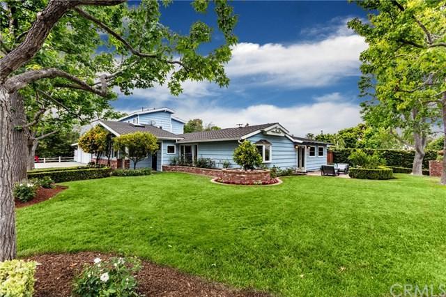 601 Kings Place, Newport Beach, CA 92663 (#301578353) :: Coldwell Banker Residential Brokerage