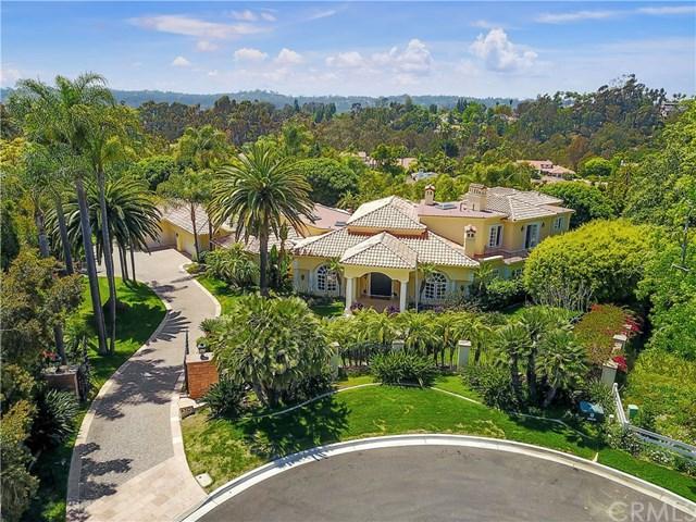 6501 Via Vista Canada, Rancho Santa Fe, CA 92067 (#301578388) :: Coldwell Banker Residential Brokerage