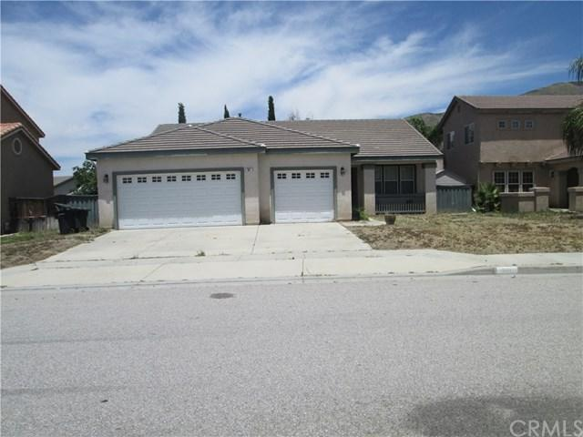 981 Cypress Drive, San Jacinto, CA 92583 (#301578671) :: Whissel Realty