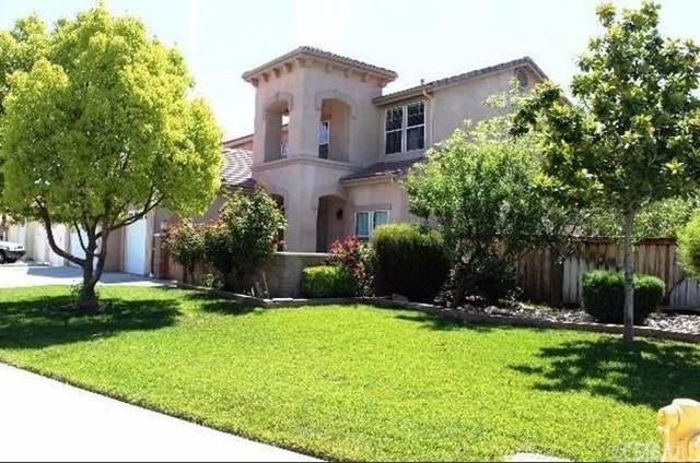 2153 Capet, San Jacinto, CA 92583 (#301578701) :: Whissel Realty